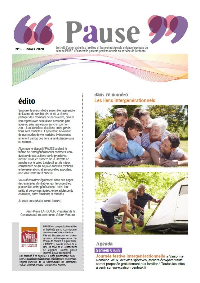 Une-gazettePause-mars-2020.jpg